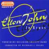 Yorkshire Building Society Band & Nicholas J. Childs - Elton John in Brass artwork