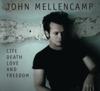 John Mellencamp - My Sweet Love artwork