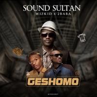 Sound Sultan - Geshomo (feat. Wizkid & 2Baba) - Single