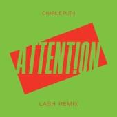 Attention (Lash Remix) - Single