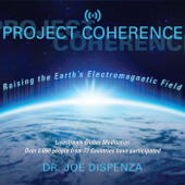 Project Coherence: Raising the Earth's Electromagnetic Field
