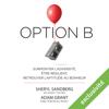 Option B - Sheryl Sandberg