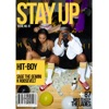 Stay Up feat Sage the Gemini K Roosevelt Single