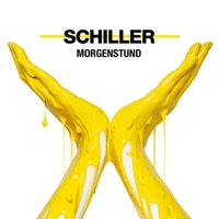 Avalanche (Charming Horses rmx) - SCHILLER - SCHWARZ