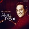Celebrating Alap Desai