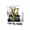 I AM THE STORM - Fight Musik, Vol. 1  artwork