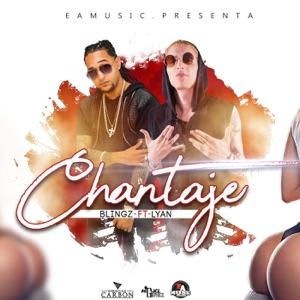 Chantaje - Single Mp3 Download