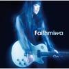 Faith - EP ジャケット写真