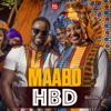 Maabo - HBD (Round 8) artwork