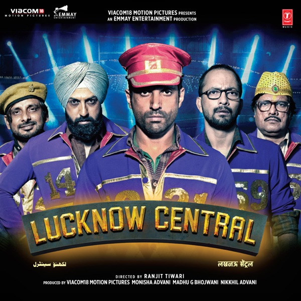 Lucknow Central (Original Motion Picture Soundtrack)