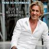 René Schuurmans - Zelfs Ik Heb Iets Teveel Gedronken kunstwerk