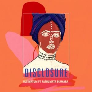 Ultimatum (feat. Fatoumata Diawara) - Single