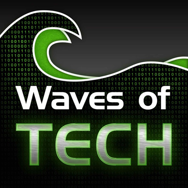 Waves of Tech - Technology news and insight