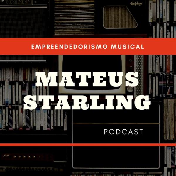 Empreendedorismo musical por Mateus Starling