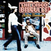 The Disco Biscuits - Sprawl