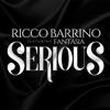 Serious feat Fantasia Single