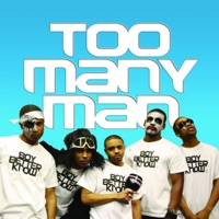 Too Many Man (Remixes) - Single