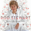 Rod Stewart - Merry Christmas, Baby (Deluxe Edition) artwork
