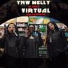 YNW Melly - Virtual (Blue Balenciagas)