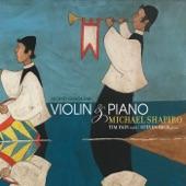 Tim Fain & Steven Beck - Sonata No. 2 for Violin and Piano: I: Andante ma non tanto