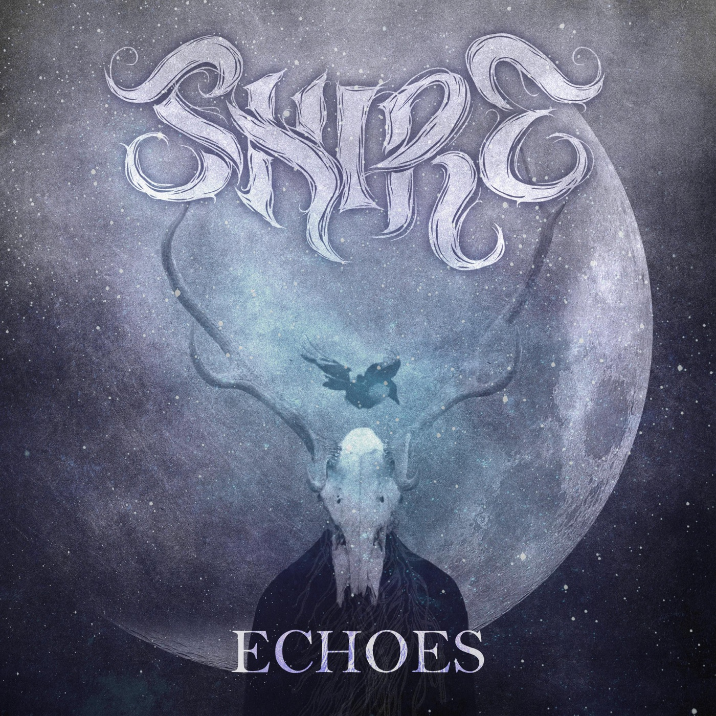 Shire – Echoes [EP] (2018)