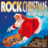 Verschiedene Interpreten - Rock Christmas - The Very Best Of Grafik