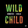 Kongsted & Cisilia - Wild Child artwork