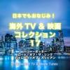 日本でもおなじみ! 海外TV & 映画コレクション 17 [ハリー・ポッター / ロード・オブ・ザ・リング / パイレーツ・オブ・カリビアン]