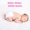 White Noise & Distant Rain Sounds - Baby Sleep Peace, Baby Sleep Through the Night & White Noise Baby Sleep lyrics