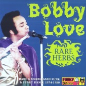 Bobby Love - Butterflies Grooving