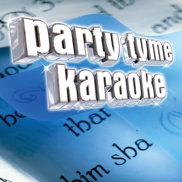 Party Tyme Karaoke - Inspirational Christian 9