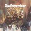2:a November - November