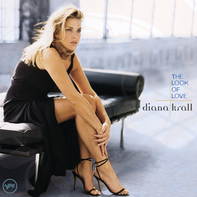The Look of Love - Diana Krall song