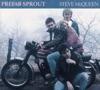 Steve McQueen ジャケット写真