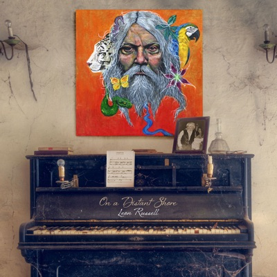 On a Distant Shore - Leon Russell