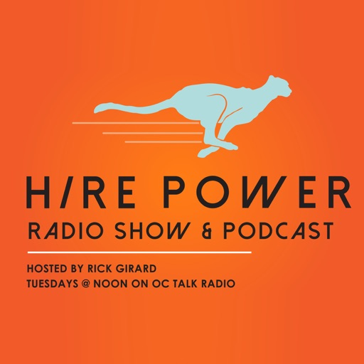 Cover image of Hire Power Radio