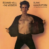 Richard Hell & The Voidoids - Another World (Remastered)