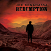 Joe Bonamassa - Redemption  artwork