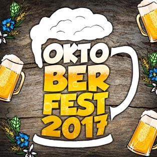 Oktoberfest 2017 – Various Artists