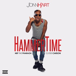 Hammertime (feat. Nef The Pharoah & Clyde Carson) - Single Mp3 Download