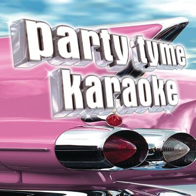 Party Tyme Karaoke - Oldies 8 - Party Tyme Karaoke