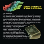 Eric Burdon & The Animals - The Black Plague