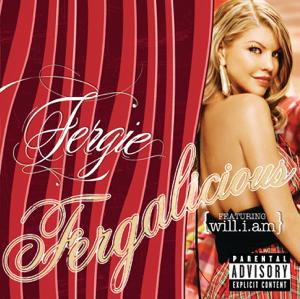 Fergie - Fergalicious feat. will.i.am
