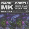 Back Forth Remixes Single