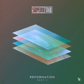 Super8 & Tab – Reformation, Pt. 2 [iTunes Plus M4A] | iplusall.4fullz.com