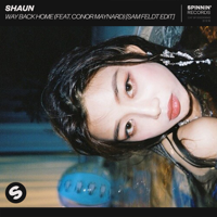 download lagu SHAUN - Way Back Home (feat. Conor Maynard) [Sam Feldt Edit]