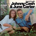 Johnny Cash & June Carter - Oh, What a Good Thing We Had