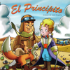 El Principito [The Little Prince] - Antoine de Saint-Exupéry