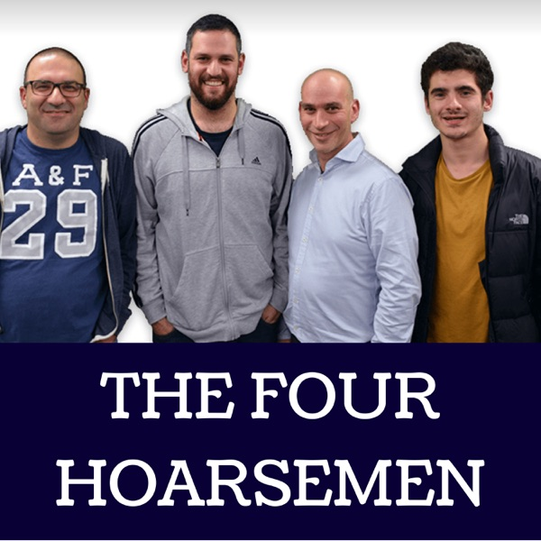 The Four Hoarsemen