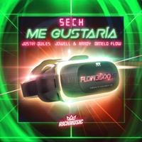 Descargar mp3  Me Gustaría (feat. Dímelo Flow) - Sech, Justin Quiles & Jowell Y Randy